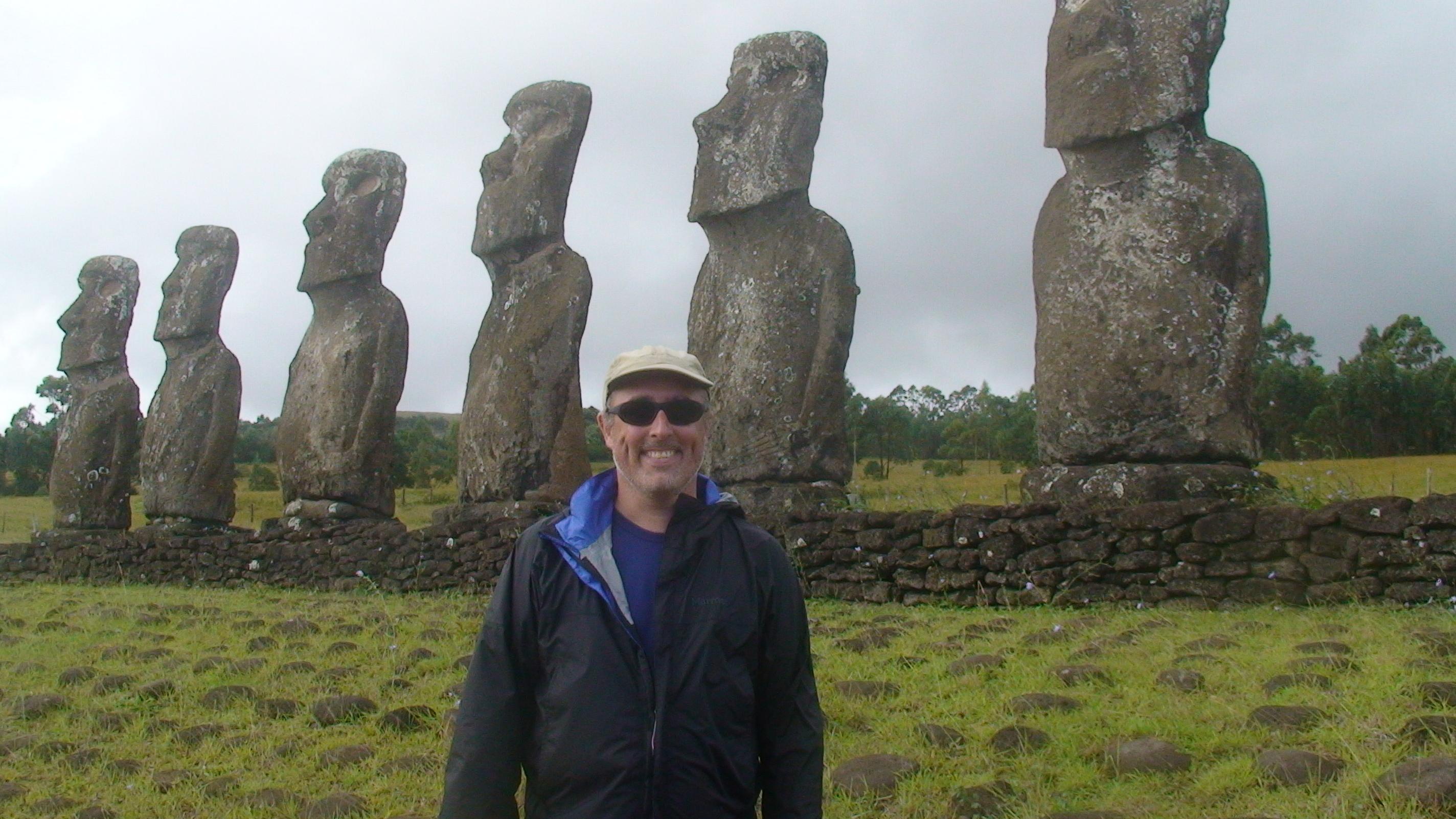 EasterIsland Gary photo