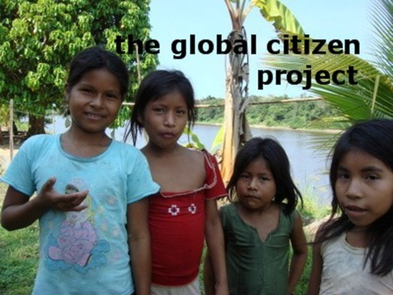 globalcitizenproject