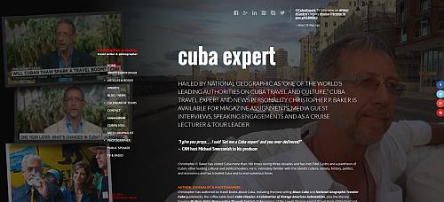 expert bio