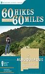 60 hikes Albuquerque
