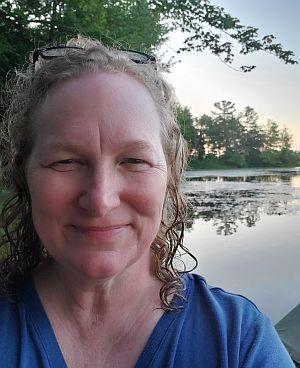 Jessie Voigts of Wandering Educators