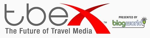 Travel blogger exchange