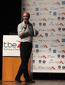 Tim Leffel speaker