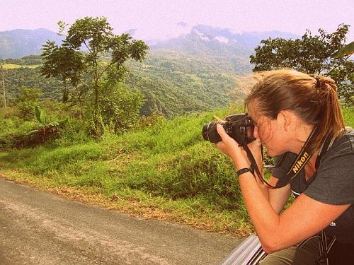 Kristen Gill photographer