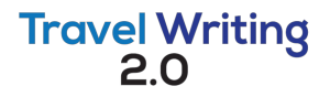 Travel Writing 2.0 Blog