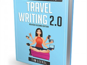 Travel Writing 2.0 second edition