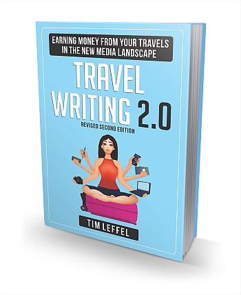 Travel Writing 2.0 2nd
