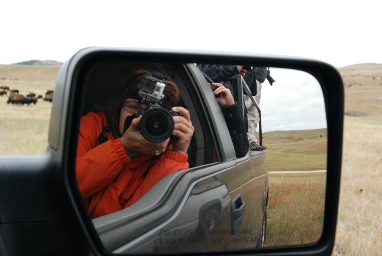 Kit Bernardi Travel Writer