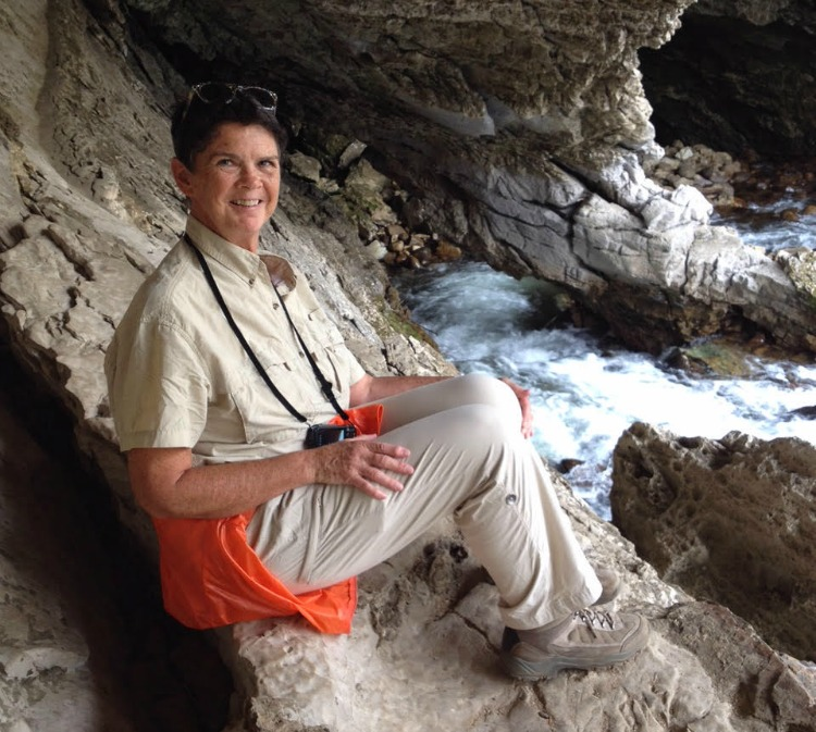 TravelWriting2.com interview with Barbara Ostmann