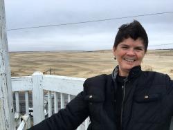 TravelWriting2.com interview with Barbara Gibbs Ostmann