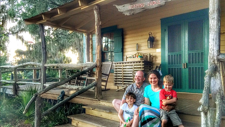 TravelWriting2.com interview with Lesli Peterson of 365AtlantaFamily