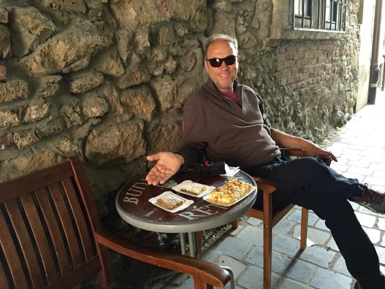 Charles McCool talks to TravelWriting2.com