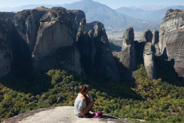Anna Faustino on TravelWriting2.com
