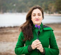 Claudia Tavini on TravelWriting2.com