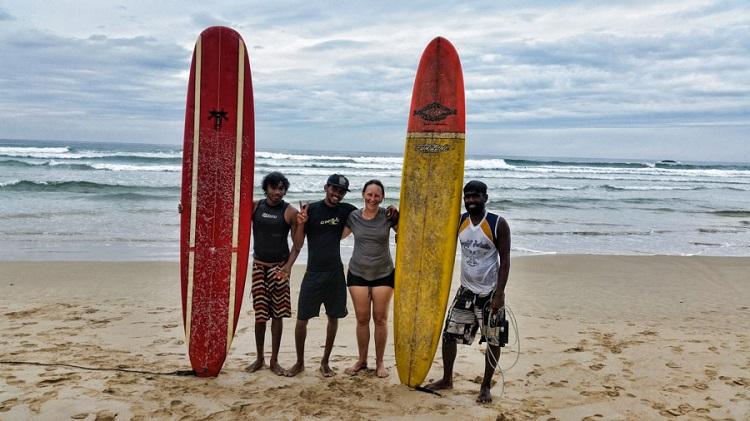 Sherry Ott on TravelWriting2.com