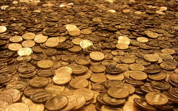 penny wise pound foolish