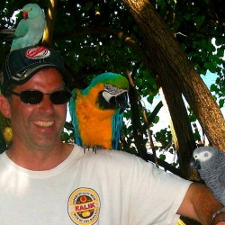 Bob Curley on TravelWriting2.com