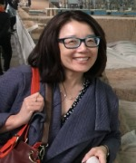 Kathy Chin Leong on TravelWriting2.com