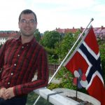 An Interview with David Nikel of Life in Norway