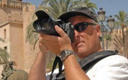Gary Arndt on TravelWriting2.com