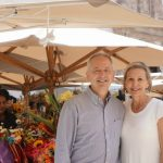 A Conversation With Keith and Tina Paul of Retire Early and Travel