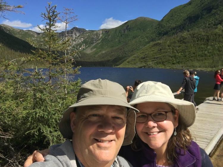 Max Hartshorne on TravelWriting2.com