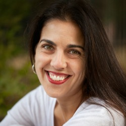 An interview wit Gina Vercesi on TravelWriting2.com