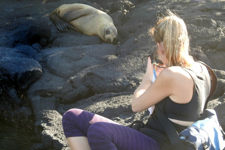 An interview with Dana Rebmann on TravelWriting2.com