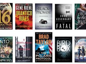 books in the Kobo store