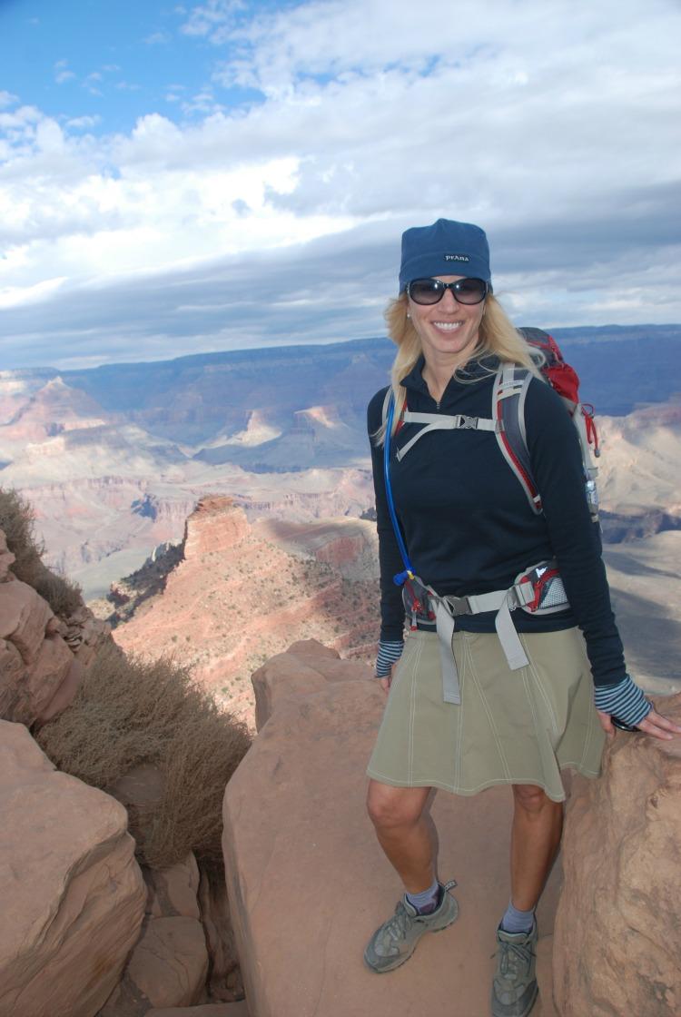 Jill K. Robinson on TravelWriting2.com