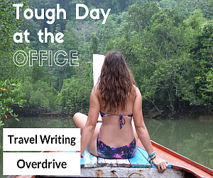 Travel Writing and Blogging success course