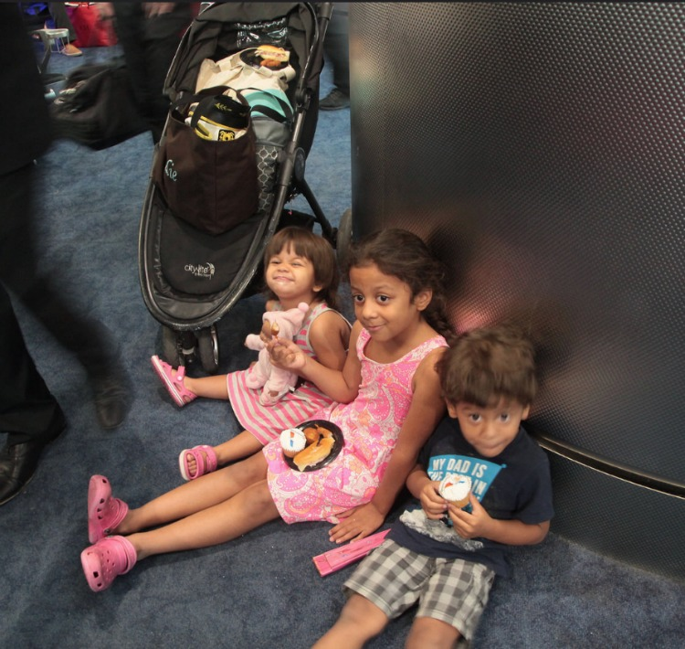 Julie Schwietert Collazo traveling to Cuba with her children featured on TravelWriting2.com