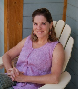 Cindy Hirschfeld on TravelWriting2.com