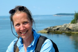 HIlary Nangle on TravelWriting2.com