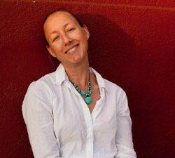 Karen Catchpole of Trans-America Journey Travel Blog on TravelWriting2.com