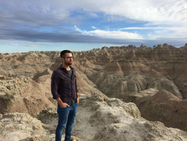 Mark Johanson on TravelWriting2.com