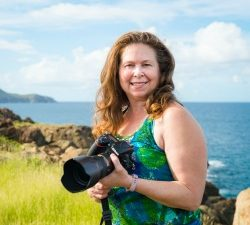 Sandra Foyt on TravelWriting2.com