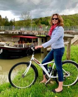Dana Freeman on TravelWriting2.com