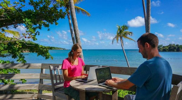 diversifying travel writing income