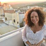 Lavinia Spalding: Anthology Editor, Author, and Travel Writer