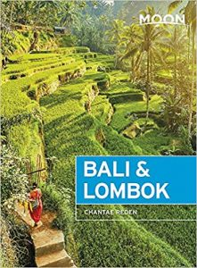 Bali and Lombok guidebook