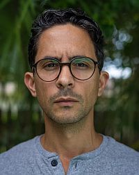 Jeremy Bassetti writer podcaster