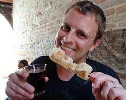 Jeremy Jones travel blogger