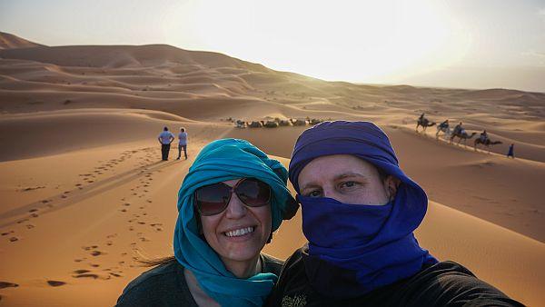 global travel writing